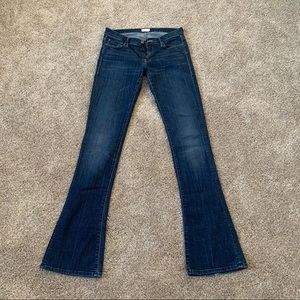 The Runaway Mother Jeans